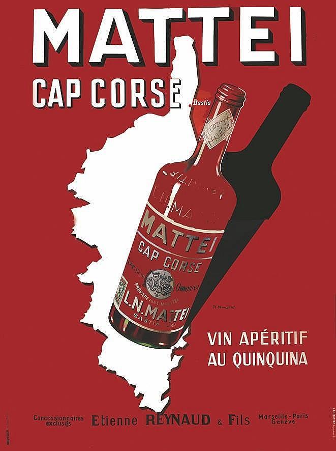 Cap Corse - Mattei