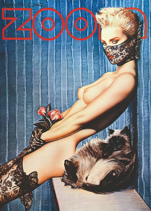 Zoom Le Magazine de L'Image 1985