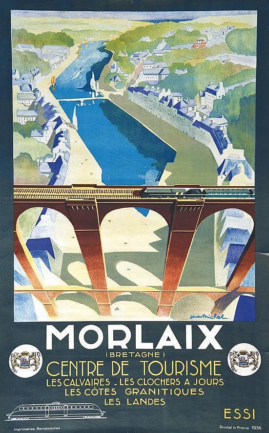 CITO Morlaix 1936