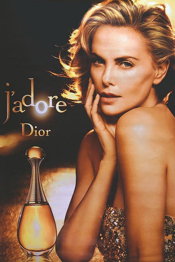 Dior J'Adore     vers 2010