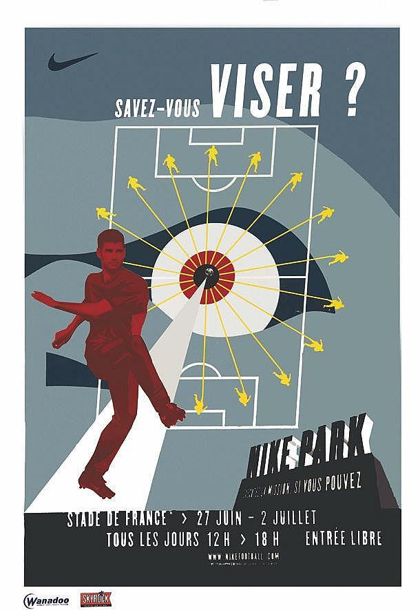 Nike Park -Savez vous Viser 1998