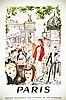 DIGNIMONT  Paris     1962, Adophe Pietri-Corsen, €250