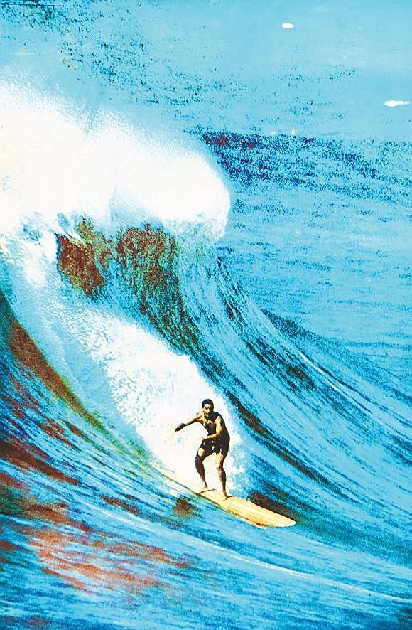 Surf     vers 1970