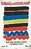 DELAUNAY SONIA  Tapisseries de Sonia Delaunay New York Cultural Center     vers 1970, Sonia Delaunay, €200