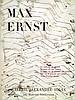 ERNST MAX  Max Ernst Galerie Alexandre Iolas     vers 1970, Max Ernst, €300