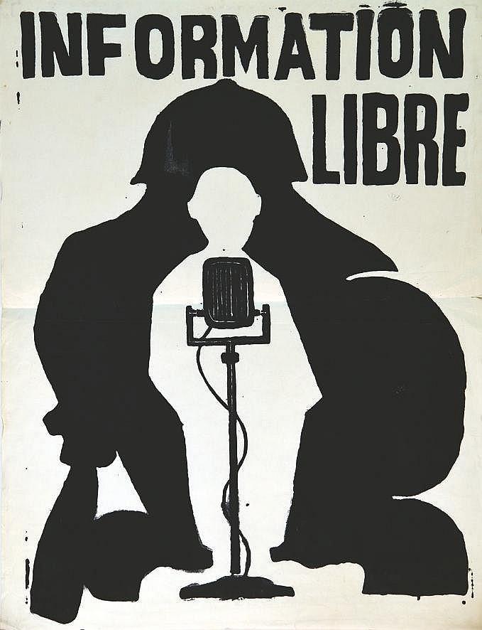 Information Libre 1968
