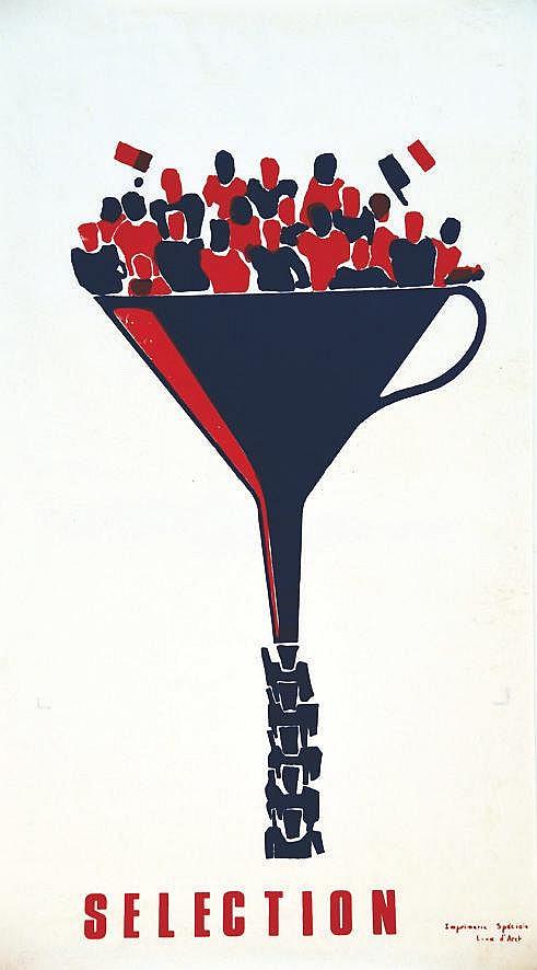 Sélection     1968