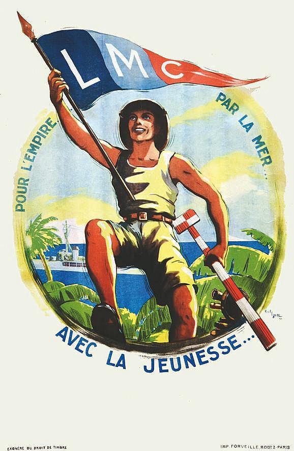 IGERL PAUL LMC 1941