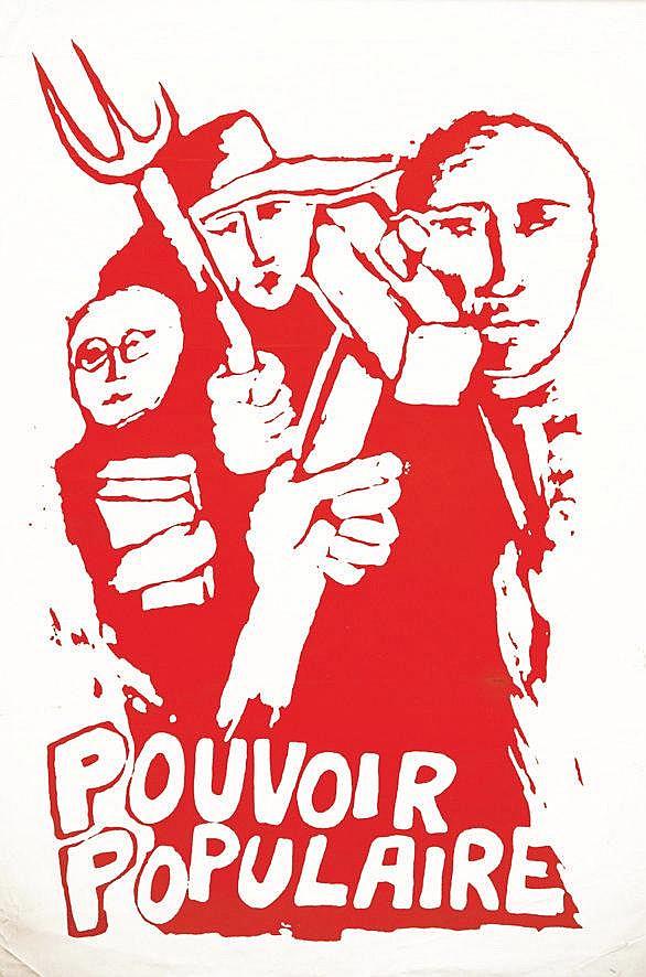 Pouvoir Populaire 1968