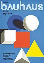 Bauhaus     1968