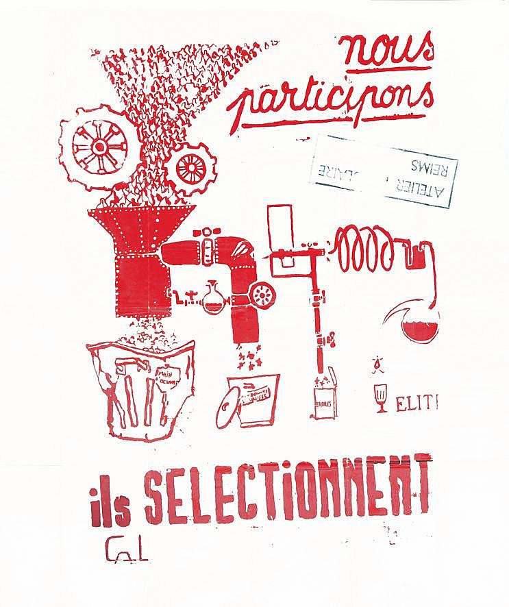Nous Participons 1968