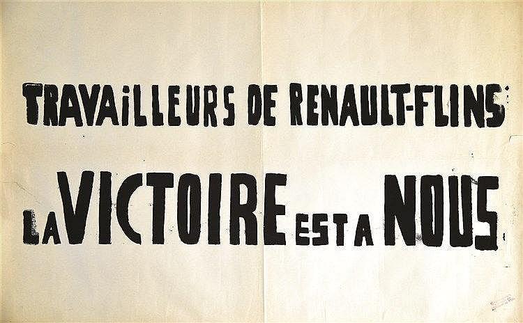La Victoire est à nous 1968