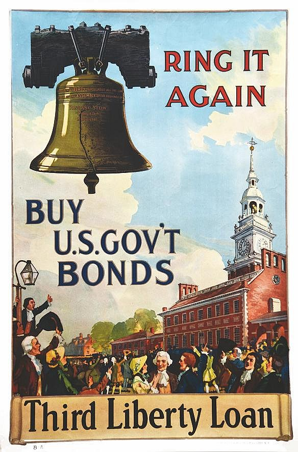 Ring it again !     1917