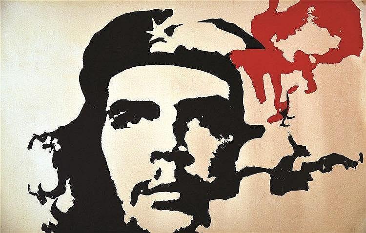 Ché Guevara     1968