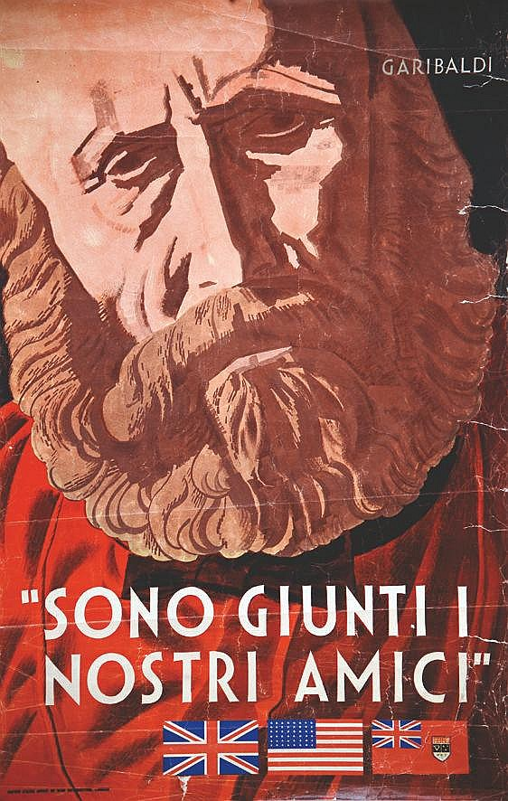 Garibaldi :