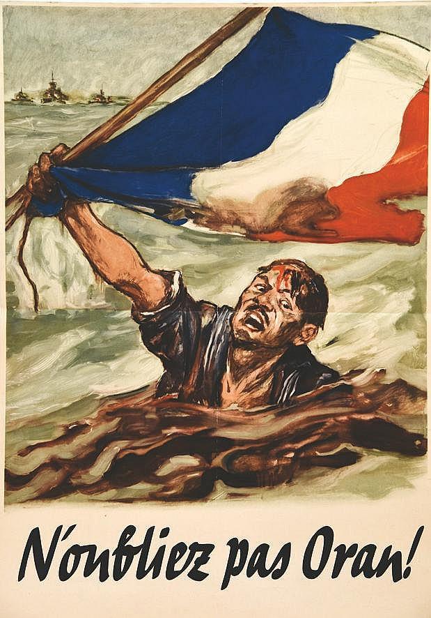 N'oubliez Pas Oran!     vers 1941