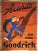 Goodrich vers 1950, Georges Hamel, €240