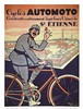 Cycles Automoto     vers 1930  Saint Etienne (Loire), Roger Broders, €280