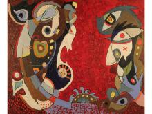 Thaer Maarouf - Untitled