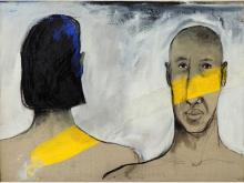 Bahram Hajou - Untitled