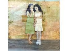 Houssam Ballan - Untitled