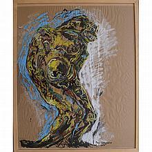 Marc Guiragossian - Untitled