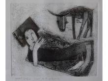 Yaser Safi - Untitled