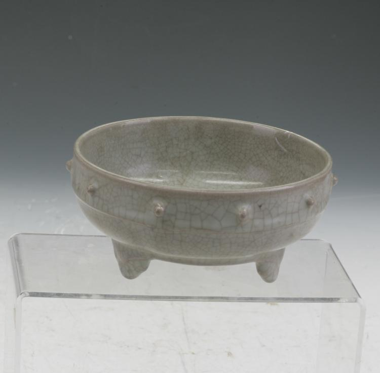 Celadon Ceramic Water Pot