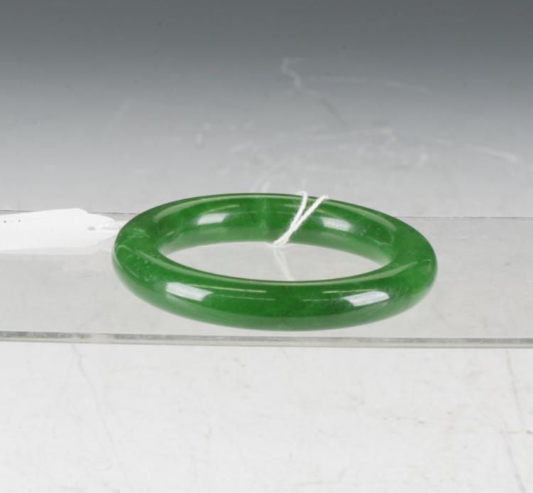 Jadite Bangle