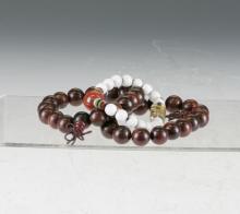 2 Hua Li Bracelets