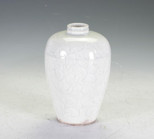 Qinbai Vase