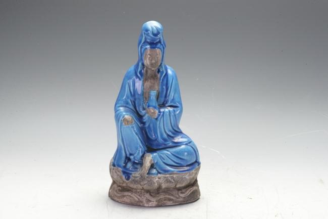 Quan Ying Figure