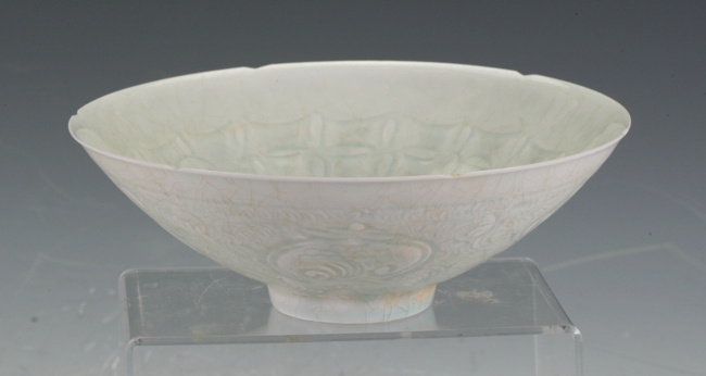 A Dind ware bowl