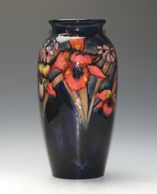 Important Moorcroft Vase