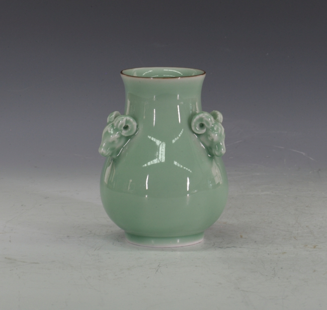 Longquan Vase