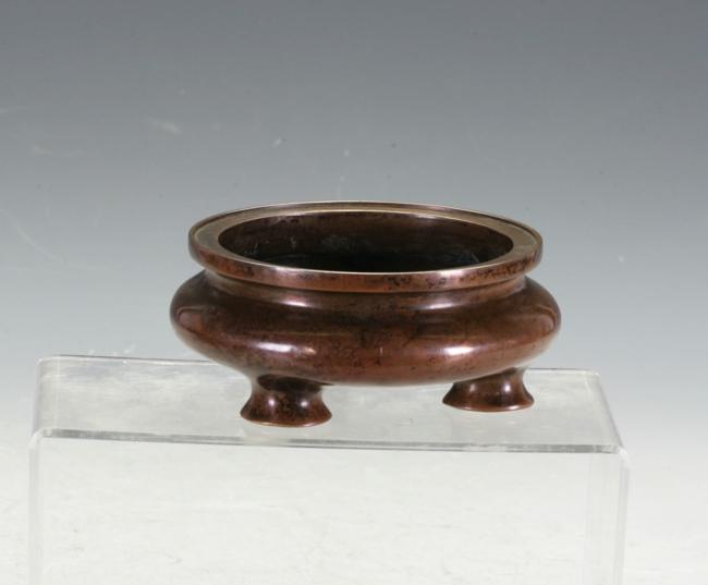 High Quality Bronze Censer