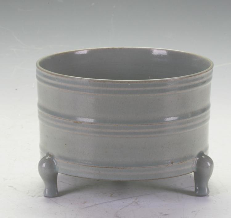 Celadon Censer