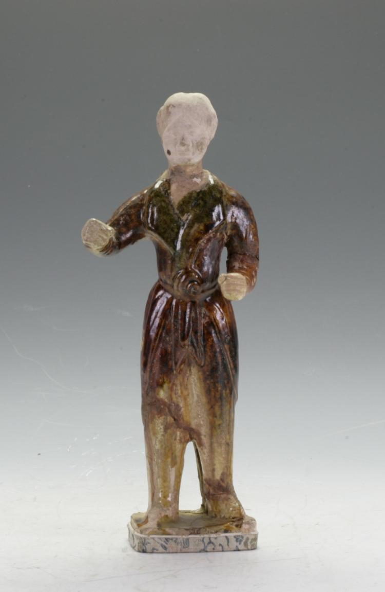 Rare Tong Dynasty Figure