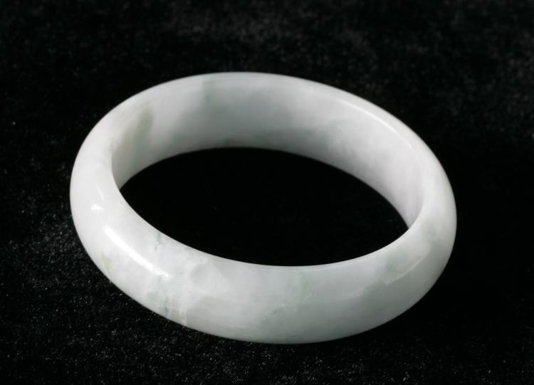 White Bangle