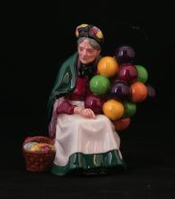 A Royal Doulton Figure