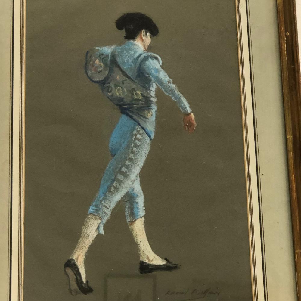 Raoul Millais,British (1901-1999) Matador