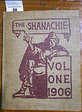 The Shanachie, Volume One Published by Maunsel and