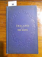 A First Edition Copy of: Ireland: Dublin, Wicklow,