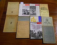 A Collection of Irish Geographical Pamphlets &