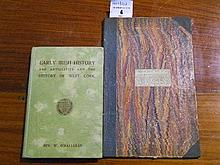 Scarce: A Copy of: Ornamental Irish Antiquities by
