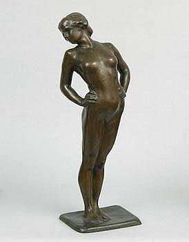 Amleto Cataldi (Italian, 1882-1930)