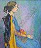 Margaret Reynolds Schauffler (American, Ohio, 1896-1994)