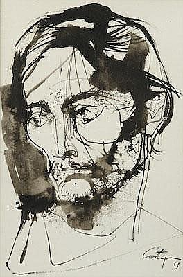 Juan Carlos Castagnino (Argentine, 1908 - 1972)