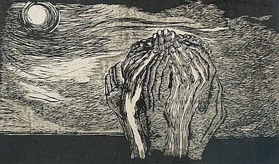 Zhao Yannian (Chinese, b. 1924) Untitled.