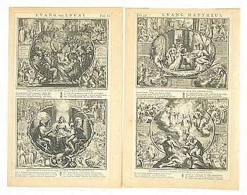 Romeyn de Hooghe (Dutch, 1645-1708) A collection